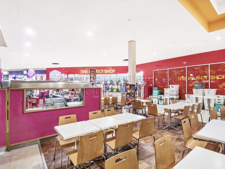 42 'Donut King' Sunnyside Mall, Wollumbin Street, Murwillumbah, NSW