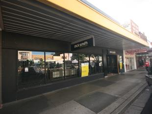 LARGE CENTRAL RETAIL SPACE - Grafton