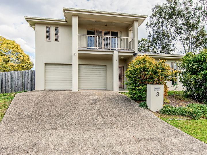 3 Angel Street, Eight Mile Plains, QLD