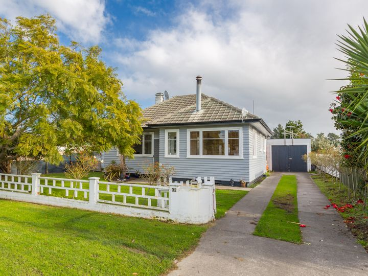 15 Chalmers Road, Te Hapara, Gisborne District