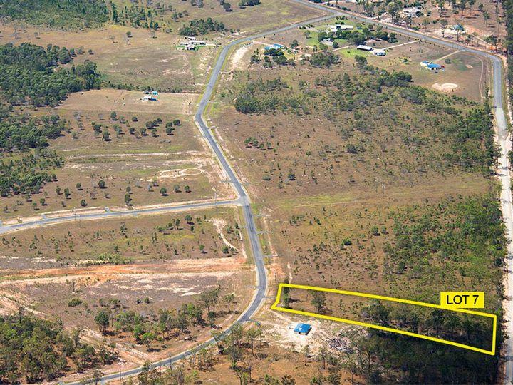 Lot 7 Lomandra Lane, Dunmora, QLD