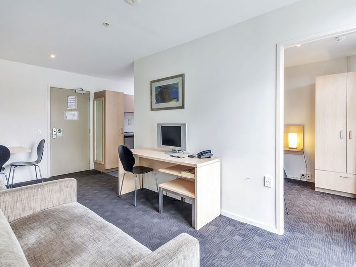 1203/85 Wakefield Street, Auckland Central, Auckland City