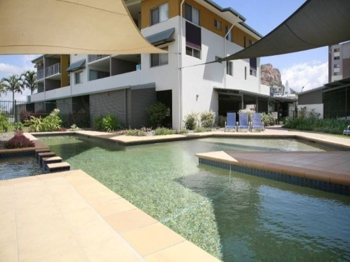 56/11 Stanley Street, Townsville City, QLD