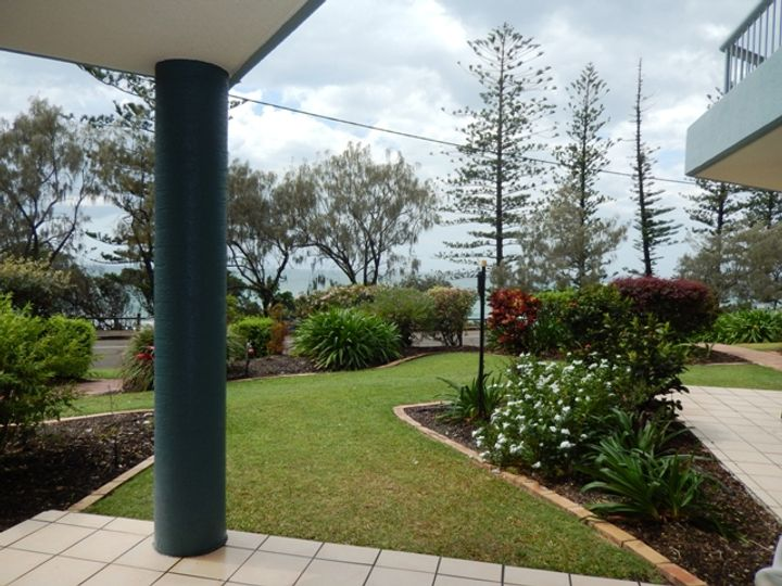 Unit 3 'Seapoint' 32 Victoria Terrace, Kings Beach, QLD
