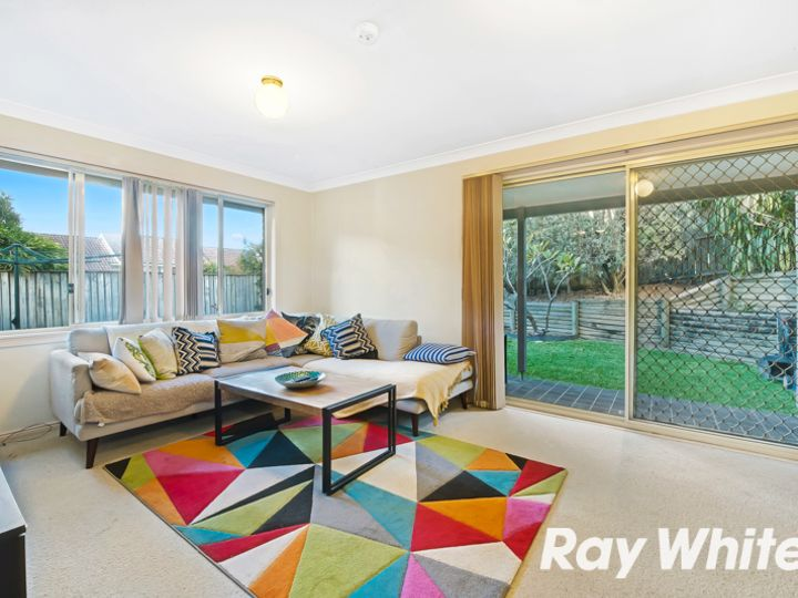 11A Tower Court, Castle Hill, NSW