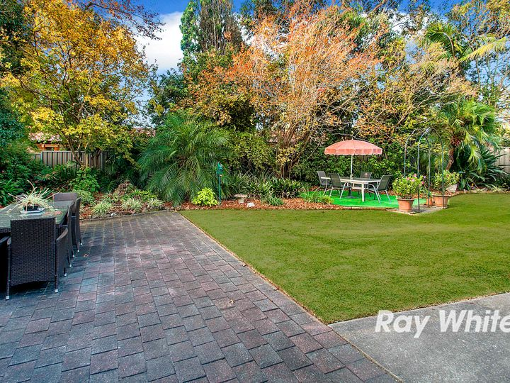 6 Trevor Place, Castle Hill, NSW