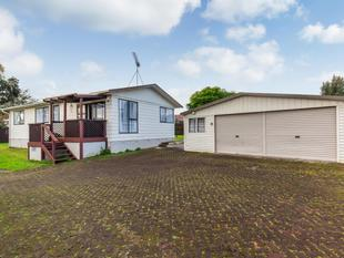 Perfect first home or investment on 964m2 - Papatoetoe