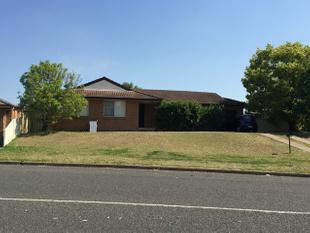 Neat 3 bedroom home - Singleton