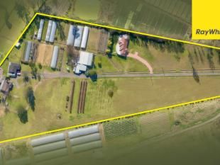 UNDER OFFER - The Perfect Property Package - 12.68 Acres! - Rossmore