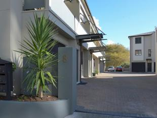 Victoria Park Townhouse (REMEDIAL ISSUES) - Auckland Central