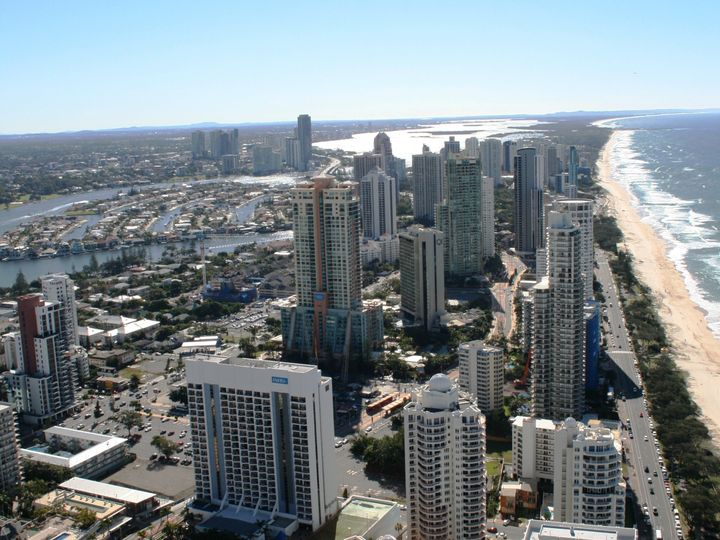 5605/4 The Esplanade, Surfers Paradise, QLD