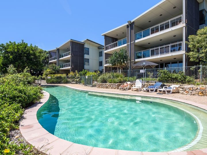 1/158-172 Dickson Way, Point Lookout, QLD