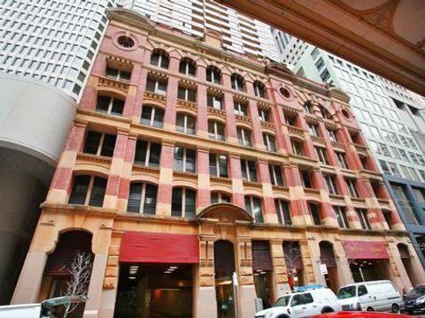 Sydney, 6 267 Castlereagh Street