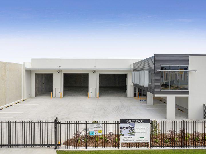 24 Industry Place, Wynnum, QLD
