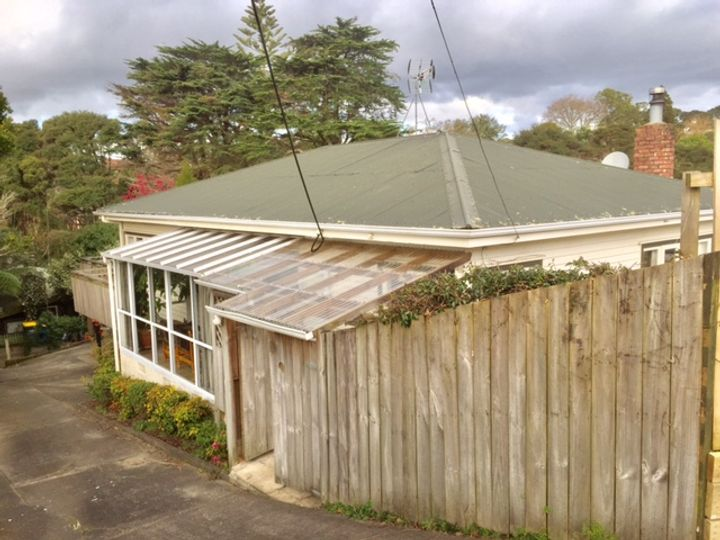 20 South Lynn Road, New Lynn, Waitakere City