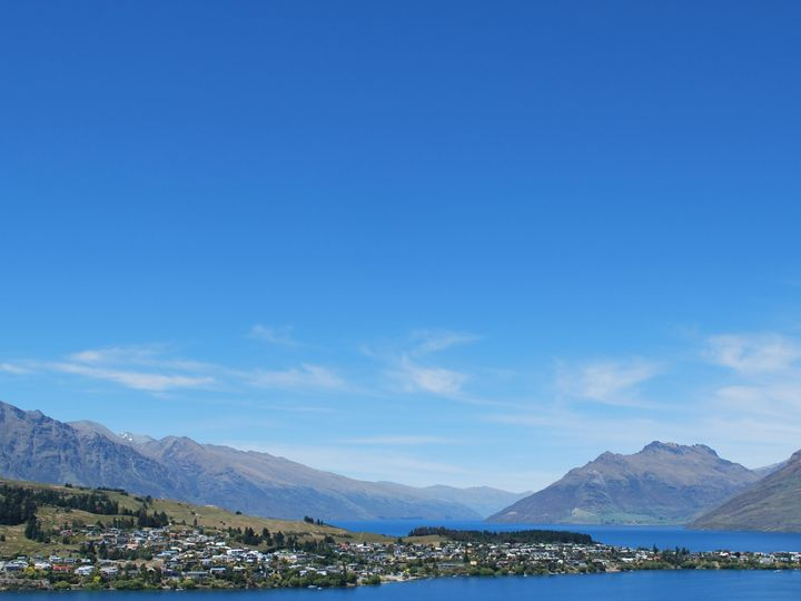 Unit 2, 11 St Peters Place, Queenstown, Queenstown Lakes District