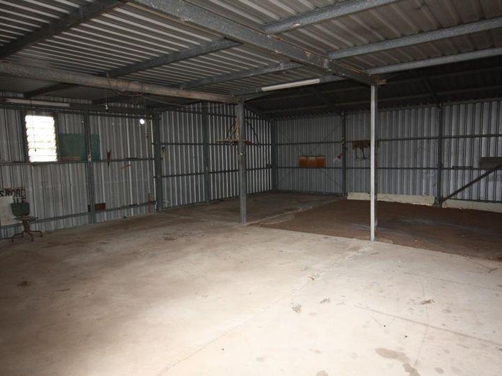 8 Boyd Street, Gayndah, QLD