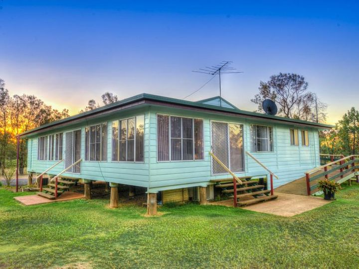 30558 Warrego Highway, Miles, QLD
