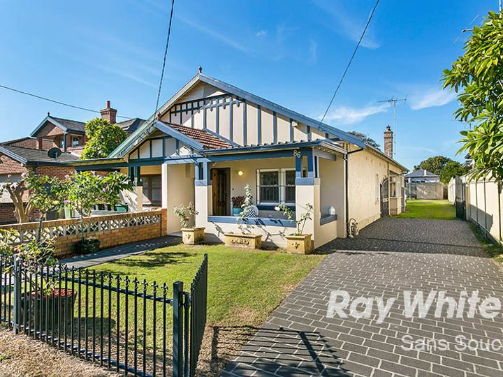86 Crawford Road, Brighton Le Sands, NSW