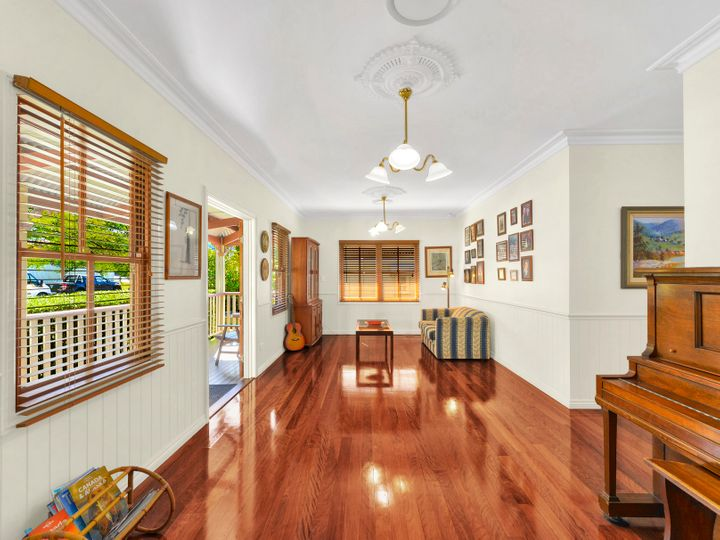 23 Simpson Street, Morningside, QLD