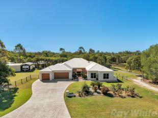 STUNNING HOME IN ONE OF THE EAST SIDES MOST SOUGHT AFTER LOCATIONS!! - Burpengary East