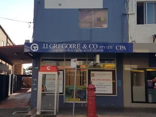 Great Location Shop / Office Combination + Ample Parking - Marrickville