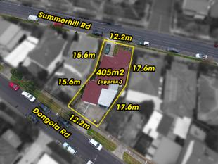 Two Frontages & Two Driveways! - West Footscray
