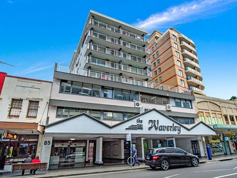 Bondi Junction, 1 79 - 85 Oxford Street