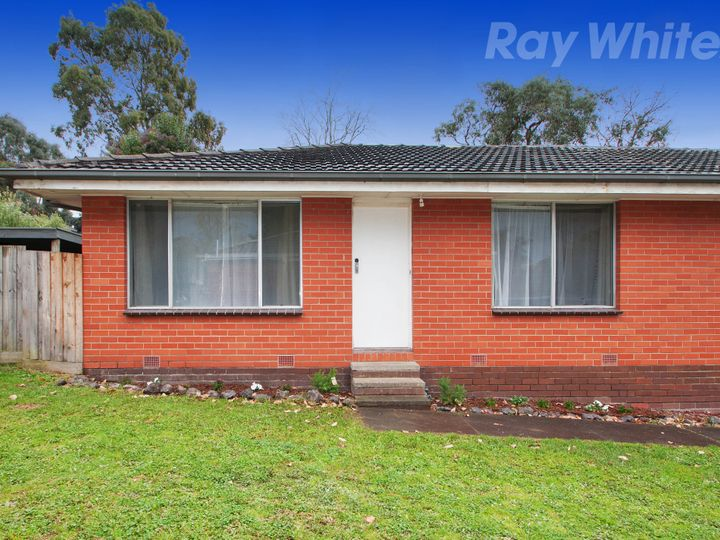 3/9 Fortuna Avenue, Croydon South, VIC