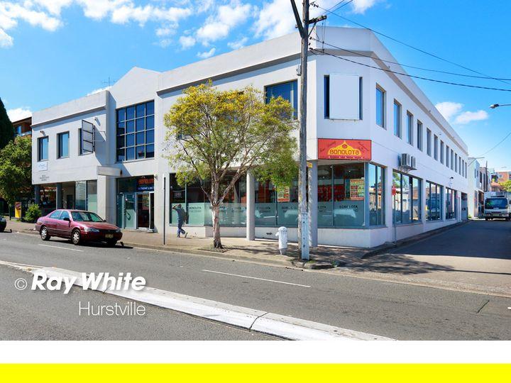 23-25 Frederick Street, Rockdale, NSW