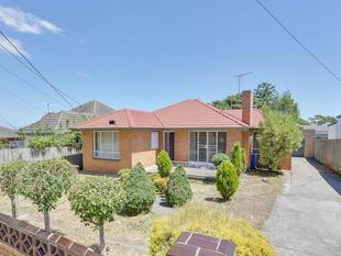 SPARKLING FAMILY HOME - Noble Park