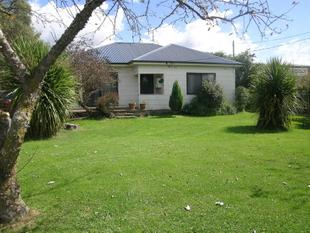 2 bedroom house - Oberon