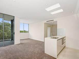 EXECUTIVE 1 BEDROOM WITH PRIVATE, LEAFY OUTLOOK - Lane Cove