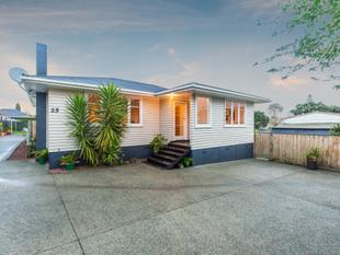 3 Bedroom in Te Atatu Peninsula - Te Atatu Peninsula