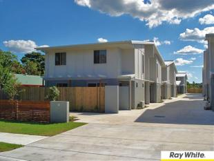 3 Bedroom Townhouse with Air Conditioning!!! - Burpengary