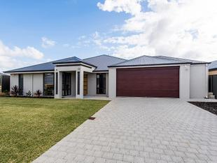Gorgeous Ventura Home in Quiet Location - Baldivis