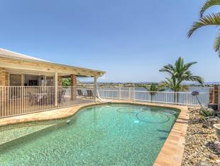 Spacious Waterfront Living At It's Best - Burleigh Waters