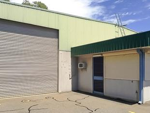 Choice of  2 Modern Warehouses - Salisbury South