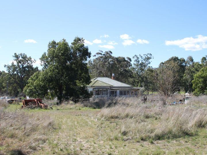 145 Bridges Road, Quirindi, NSW