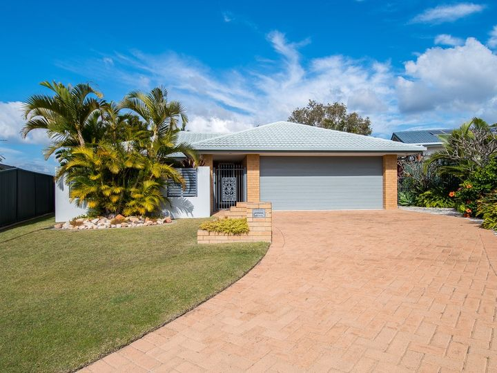 6 Bears Court, Arundel, QLD