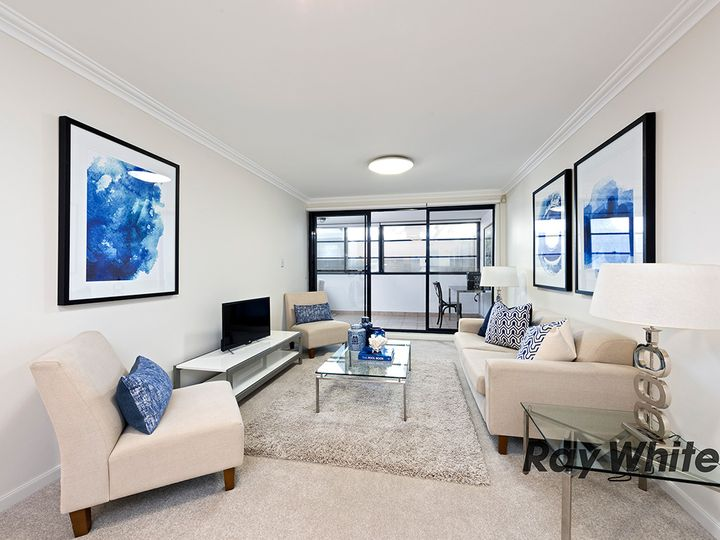 1/1-3 Havilah Street, Chatswood, NSW