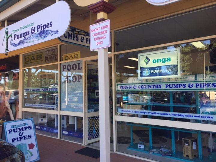 Unit 6, 4 Mary Ring Drive, Samford Village, QLD