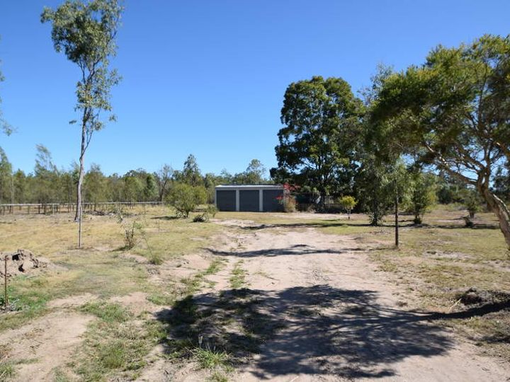 3 Jamieson Road, Churchable, QLD