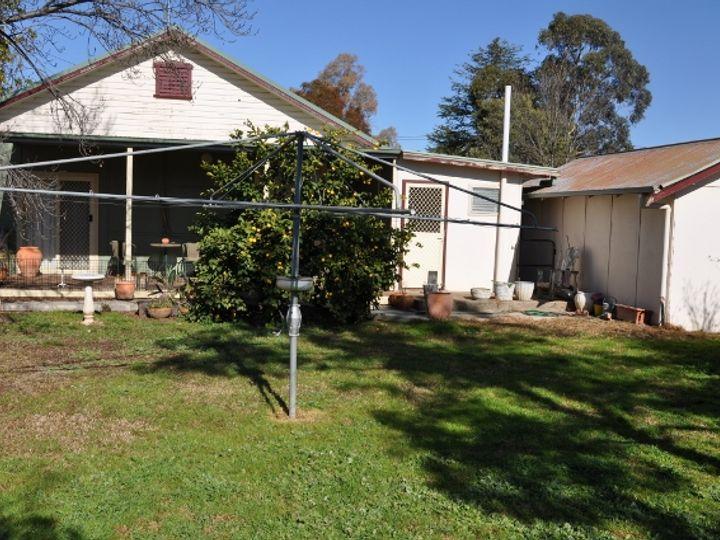 19 Pye Street, Eugowra, NSW