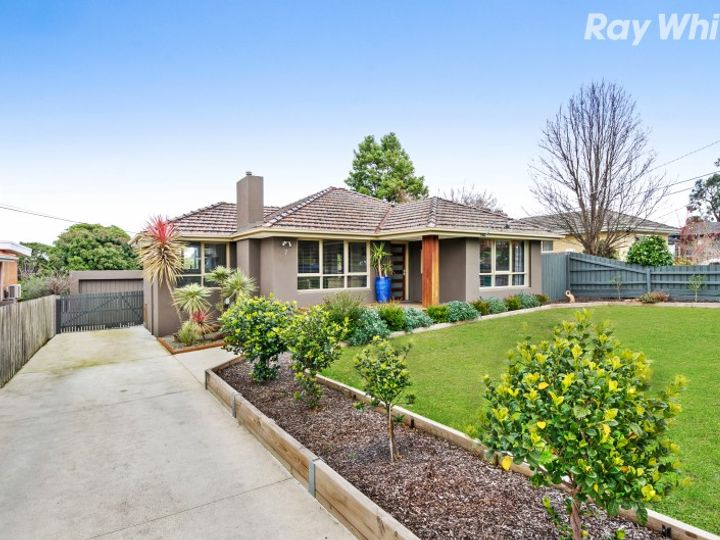 7 Comrie Court, Bayswater, VIC