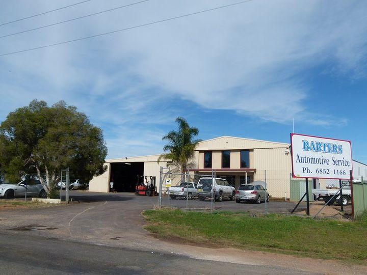 19 Landrace Street, Forbes, NSW