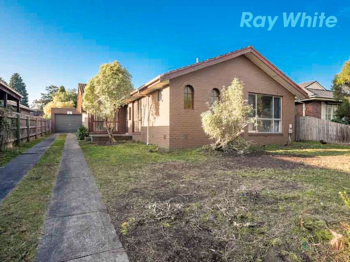 42 Roycroft Avenue, Mill Park, VIC