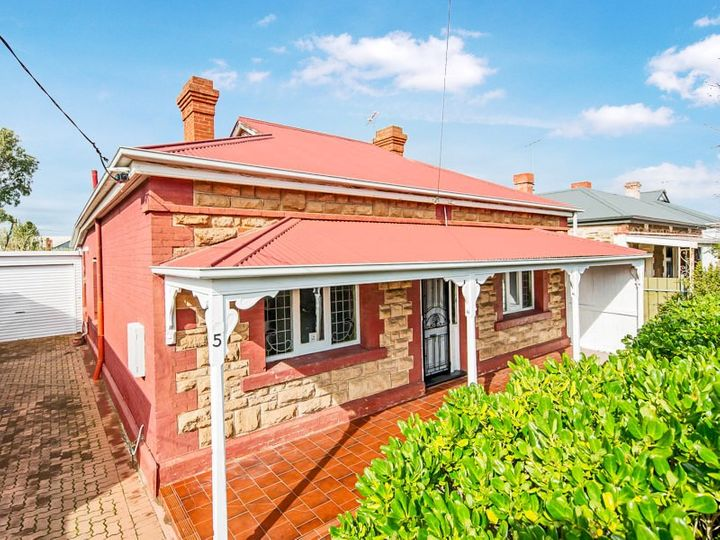 5 Henley Street, Mile End, SA