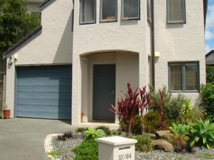 3 Bedroom Townhouse - Albany