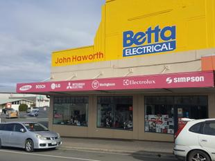 Centre of town - Leases available - Te Awamutu